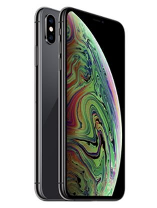 Picture of Apple iPhone XS Max 256GB Space Grey (MT532B)