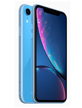 Picture of Apple iPhone XR 64GB Blue (MRYA2B)