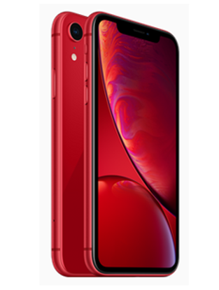 Picture of Apple iPhone XR 128GB RED (MRYE2B)