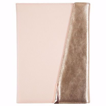 Picture of Case-Mate Case-Mate Edition Folio Case for Apple iPad 9.7inch (2017) in Rose Gold Kite