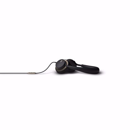 Picture of JAYS u-JAYS On-Ear Headphones for Android and iOS Devices
