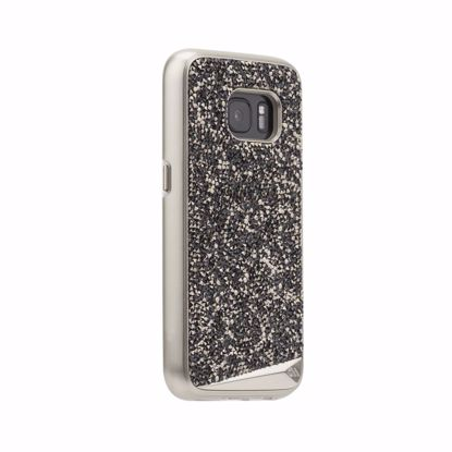 Picture of Case-Mate Case-Mate Brilliance Case for Samsung Galaxy S7 in Champagne