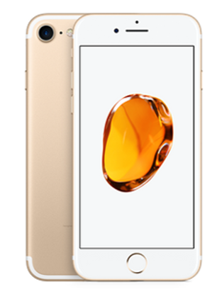 Picture of Apple iPhone 7 128GB Gold (MN942B)