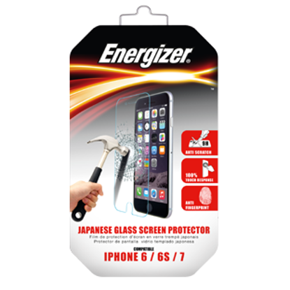 Picture of Energizer iPhone 6/6S/7 Glass