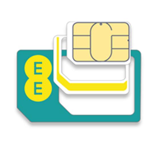 Picture of Abzorb EE EE Sim Change Triple Sim
