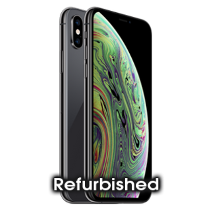 Picture of Refurbished iPhone XS 256GB Space Grey
