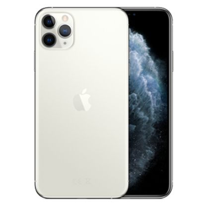 Picture of Apple iPhone 11 Pro 64GB Silver (MWC32B)