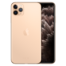 Picture of Apple iPhone 11 Pro Max 256GB Gold (MWHL2B)