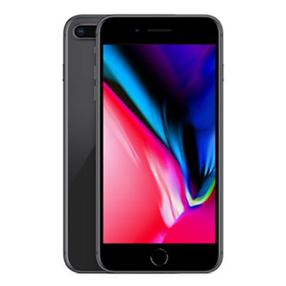 Picture of Apple iPhone 8 Plus 128GB Space Grey (MX242B)