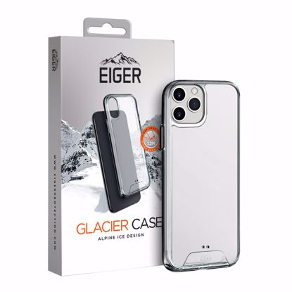 Picture of Eiger Eiger Glacier Case for Apple iPhone 11 Pro Max in Clear