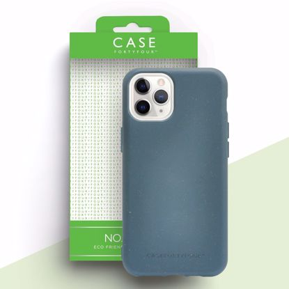 Picture of Case FortyFour Case 44 No.100 for Apple iPhone 11 Pro in Blue