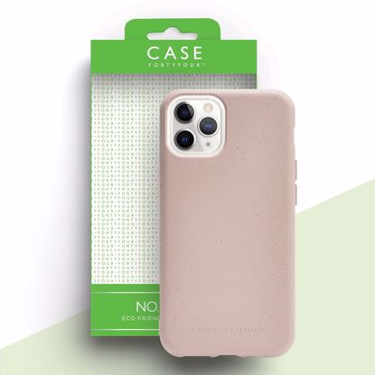 Picture of Case FortyFour Case 44 No.100 for Apple iPhone 11 Pro in Pink