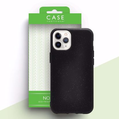 Picture of Case FortyFour Case 44 No.100 for Apple iPhone 11 Pro in Black