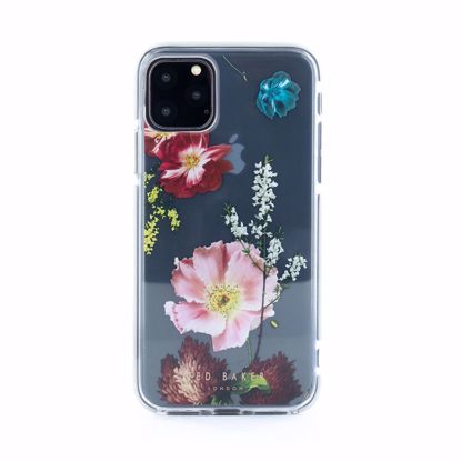 Picture of Ted Baker Ted Baker Anti Shock Case for Apple iPhone 11 Pro Max in Forest Fruits